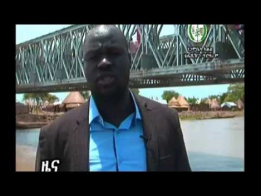 Gambella TV News - June 15, 2017